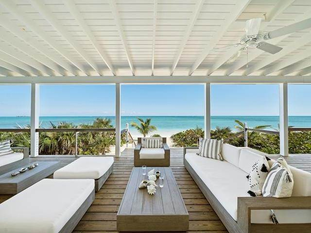 Single Family Homes for Sale at Kamalame Cay, Andros, Bahamas