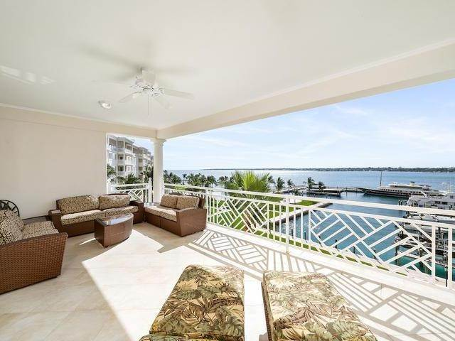 3. Co-op / Condo for Rent at C402 Ocean Club Estates, Paradise Island, Nassau And Paradise Island Bahamas