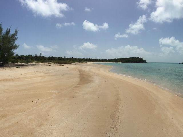 Land for Sale at Long Island, Bahamas
