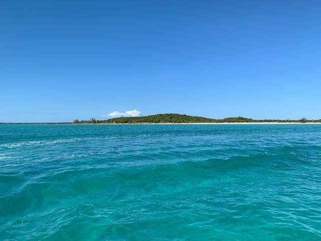 2. Land for Sale at Long Island, Bahamas