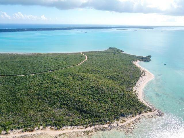 4. Land for Sale at Long Island, Bahamas