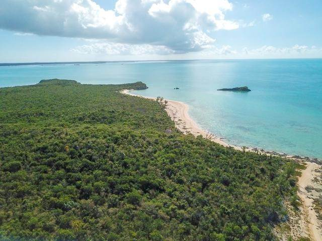 5. Land for Sale at Long Island, Bahamas