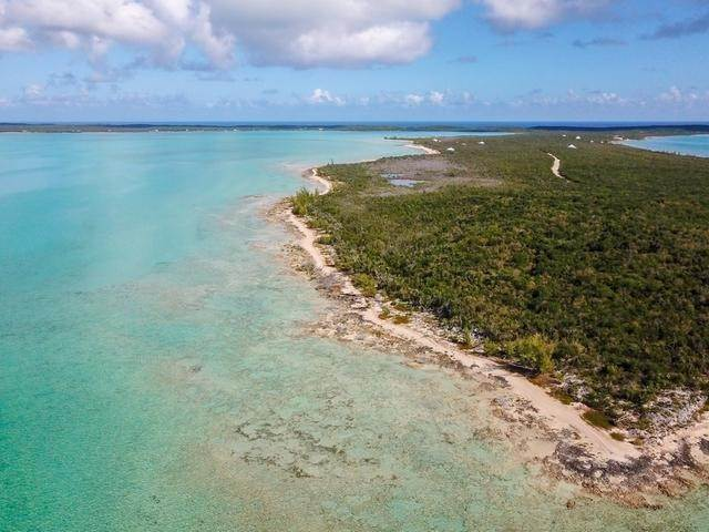 6. Land for Sale at Long Island, Bahamas