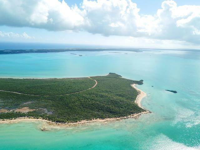 7. Land for Sale at Long Island, Bahamas