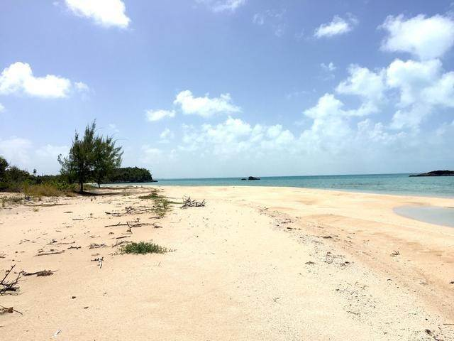 8. Land for Sale at Long Island, Bahamas