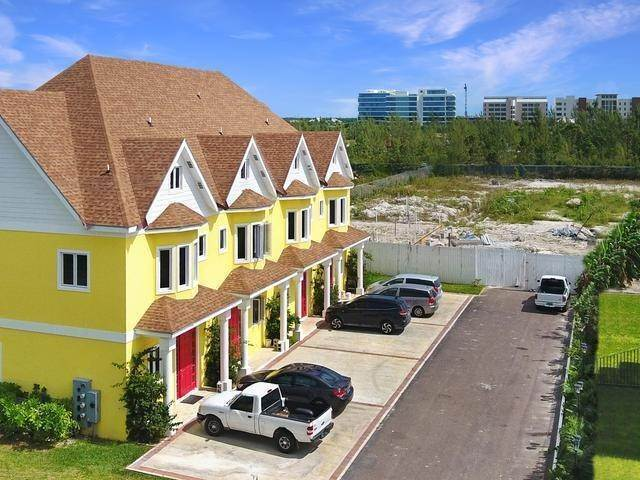 31. Co-op / Condo for Sale at South Beach Estates, Nassau And Paradise Island, Bahamas
