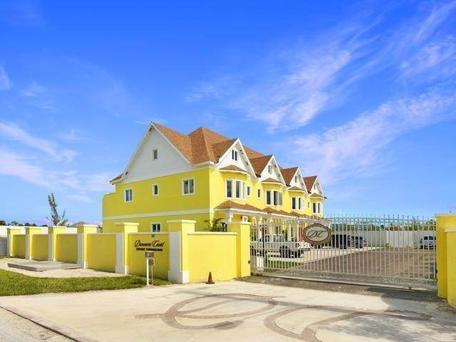 32. Co-op / Condo for Sale at South Beach Estates, Nassau And Paradise Island, Bahamas