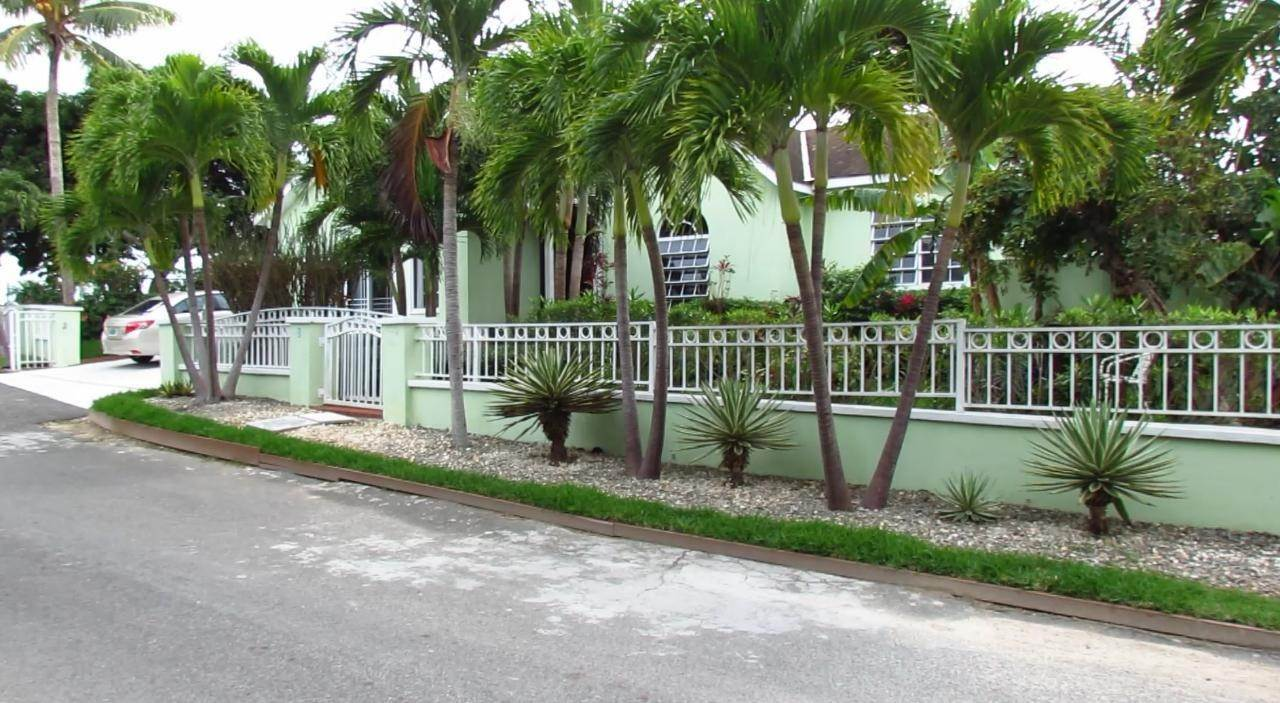 Single Family Homes for Sale at Winton, Nassau And Paradise Island, Bahamas