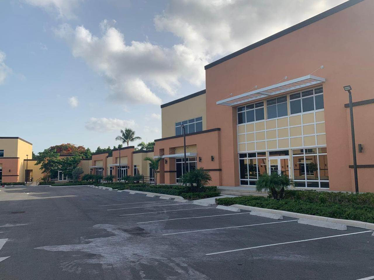 5. Building for Rent at Success Plaza Bernard Road, Nassau And Paradise Island, Bahamas