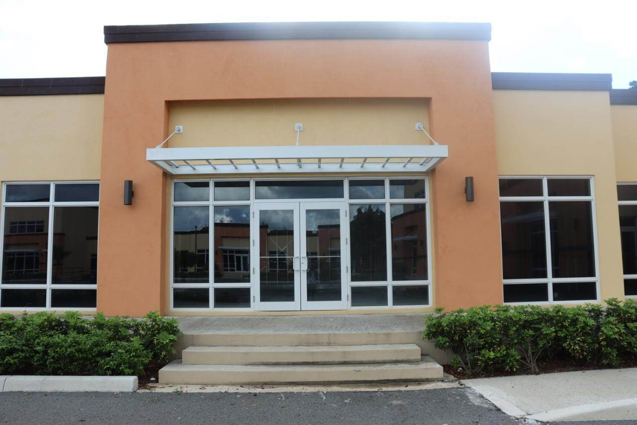 4. Building for Rent at Success Plaza Bernard Road, Nassau And Paradise Island, Bahamas