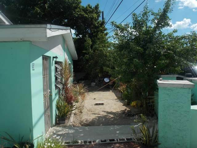 2. Single Family Homes for Sale at Kennedy, Soldier Road, Nassau And Paradise Island Bahamas