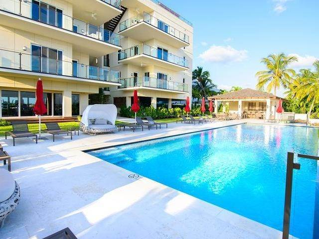 5. Co-op / Condo for Rent at Paradise Island, Nassau And Paradise Island, Bahamas
