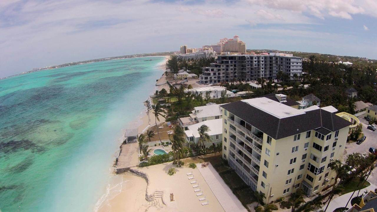 Co-op / Condo for Sale at Carefree, Cable Beach, Nassau And Paradise Island Bahamas