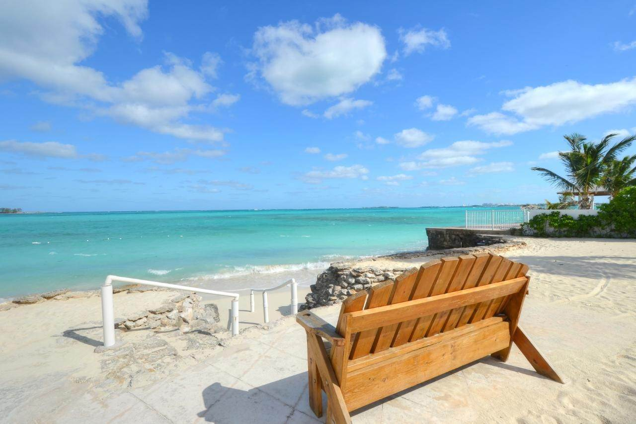 3. Co-op / Condo for Sale at Carefree, Cable Beach, Nassau And Paradise Island Bahamas