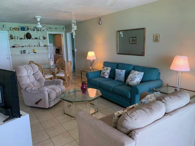 4. Co-op / Condo for Sale at Carefree, Cable Beach, Nassau And Paradise Island Bahamas