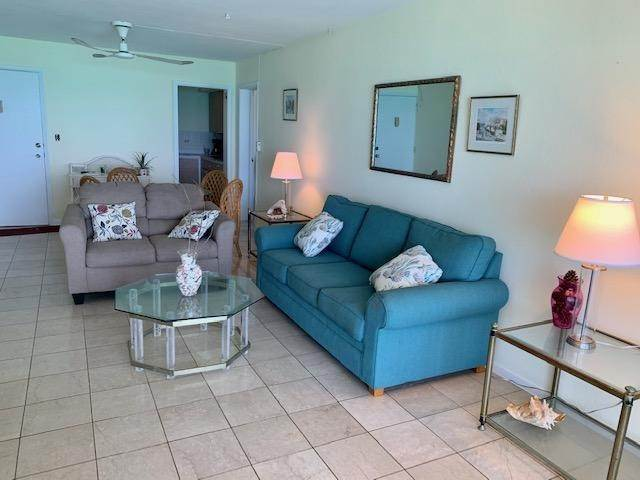 5. Co-op / Condo for Sale at Carefree, Cable Beach, Nassau And Paradise Island Bahamas