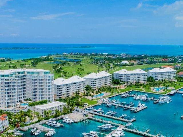 Co-op / Condo for Sale at One Ocean 701 One Ocean, Paradise Island, Nassau And Paradise Island Bahamas