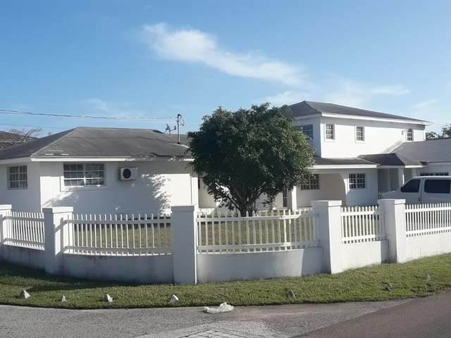 Multi Family for Sale at St Andrews Beach, Yamacraw, Nassau And Paradise Island Bahamas
