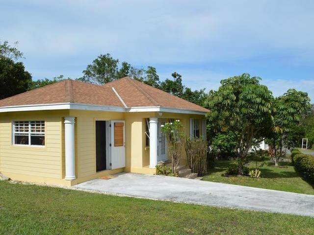 Single Family Homes por un Alquiler en Westridge Cottage Westridge, Nueva Providencia / Nassau, Bahamas