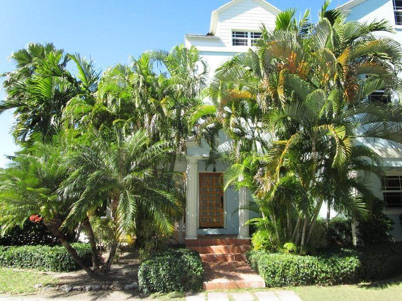 Single Family Homes for Rent at Sandyport Dr. Rental Sandyport, Cable Beach, Nassau And Paradise Island Bahamas