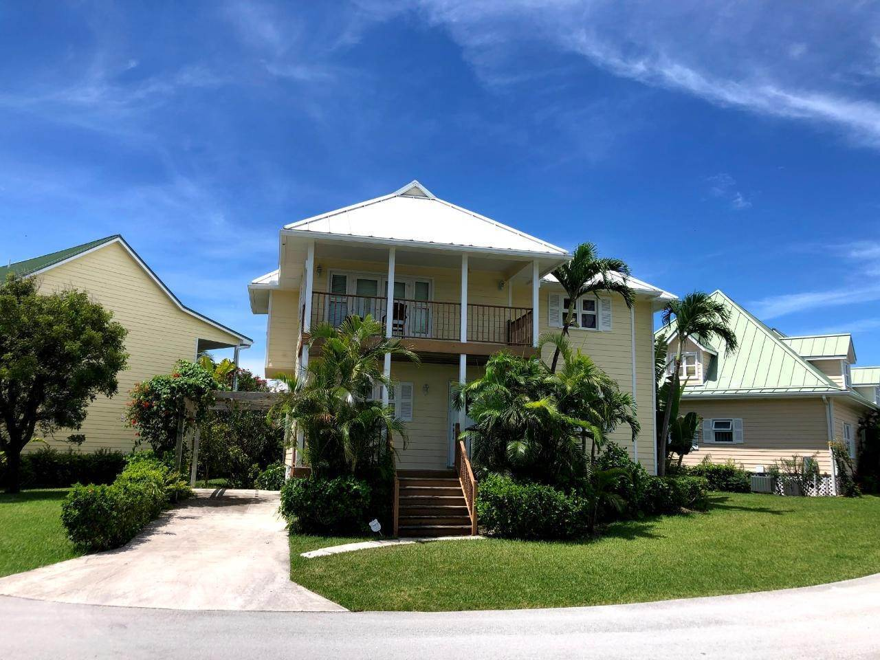 15. Single Family Homes por un Venta en Fortune Beach, Gran Bahama Freeport, Bahamas