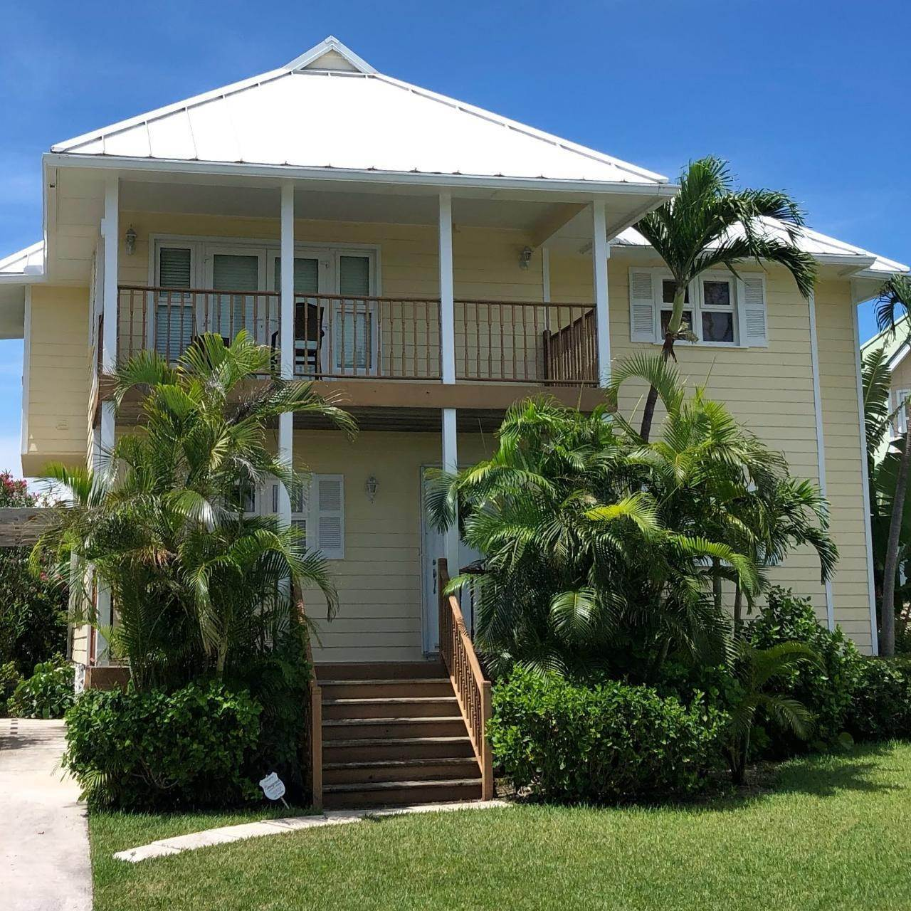 3. Single Family Homes por un Venta en Fortune Beach, Gran Bahama Freeport, Bahamas
