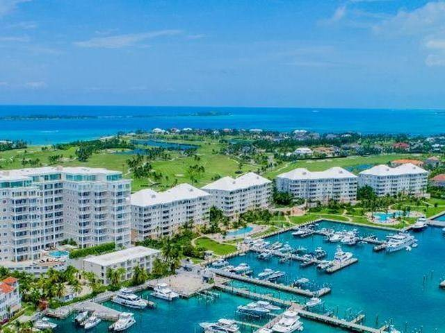Co-op / Condo for Rent at One Ocean, Condo 701 One Ocean, Paradise Island, Nassau And Paradise Island Bahamas
