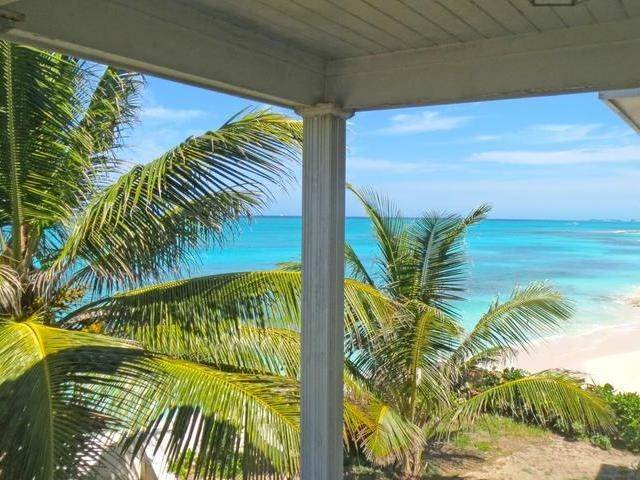 Co-op / Condo for Rent at Palms Of Love Beach, Love Beach, Nassau And Paradise Island Bahamas
