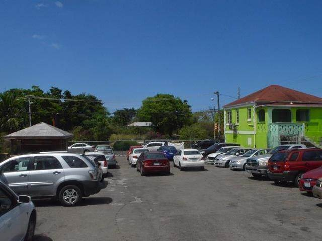Building for Sale at Palmdale, Nassau And Paradise Island, Bahamas