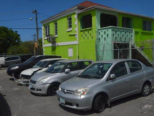 2. Building for Sale at Palmdale, Nassau And Paradise Island, Bahamas