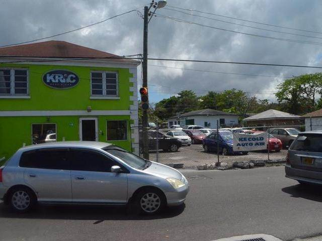 6. Building for Sale at Palmdale, Nassau And Paradise Island, Bahamas