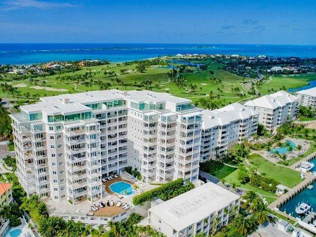 Co-op / Condo for Sale at One Ocean, Condo 804 One Ocean, Paradise Island, Nassau And Paradise Island Bahamas