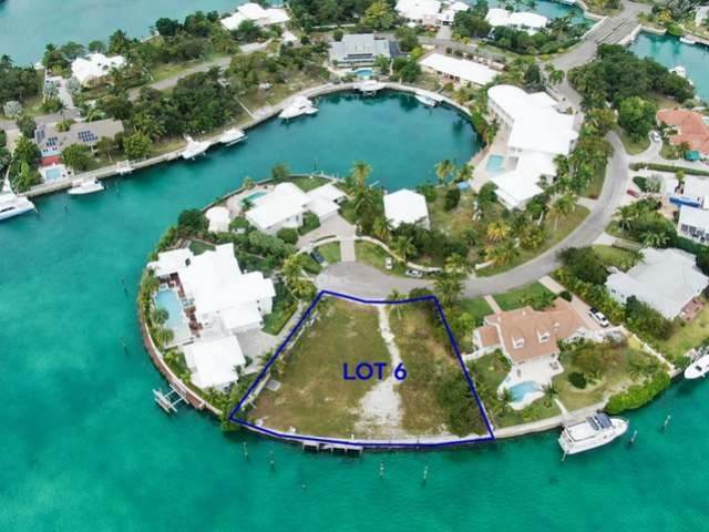 Land for Sale at Canafront Lot Port New Providence, Yamacraw, Nassau And Paradise Island Bahamas