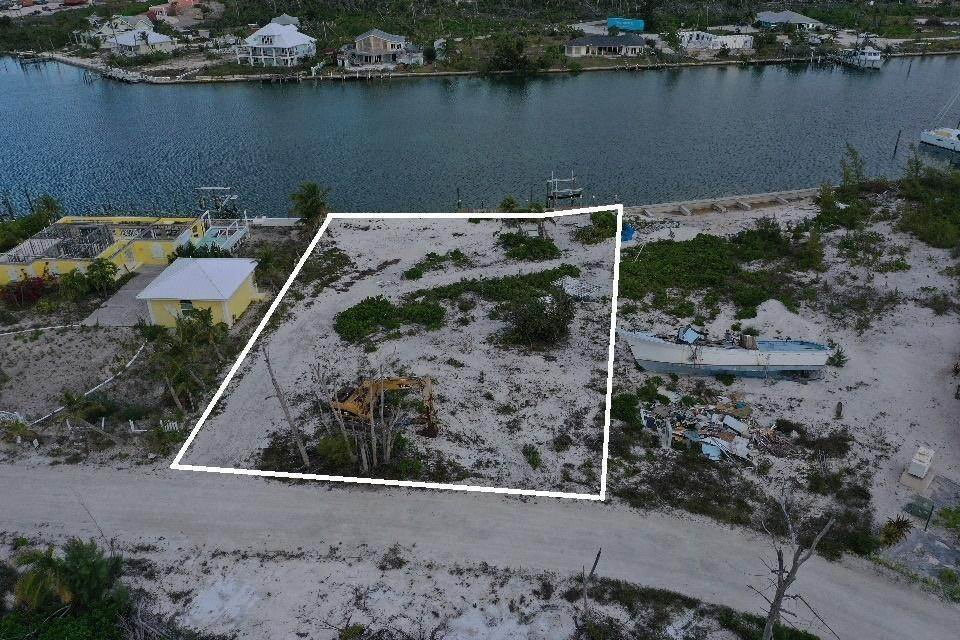 Land for Sale at Canal View Treasure Cay, Abaco, Bahamas