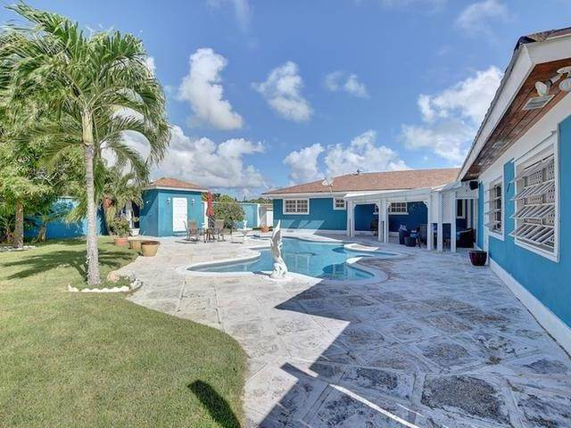 Single Family Homes for Rent at Mount Vernon, Eastern Road, Nassau And Paradise Island Bahamas