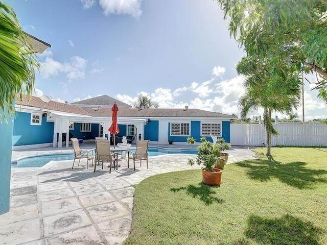 2. Single Family Homes for Rent at Mount Vernon, Eastern Road, Nassau And Paradise Island Bahamas