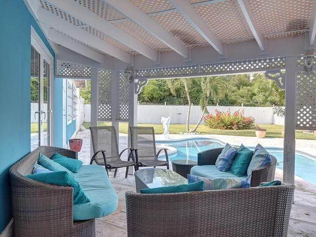 26. Single Family Homes for Rent at Mount Vernon, Eastern Road, Nassau And Paradise Island Bahamas