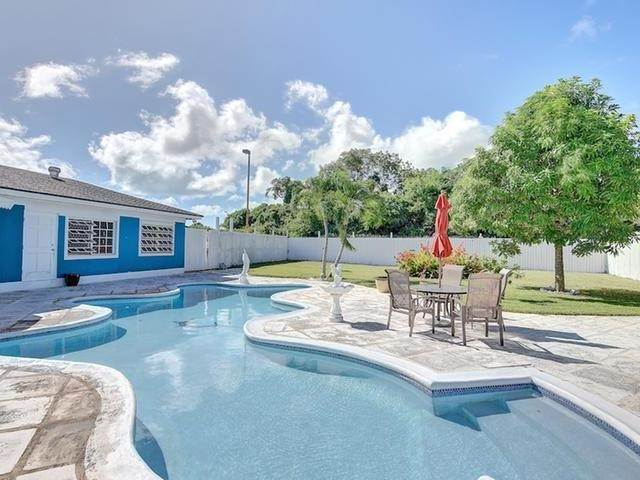 3. Single Family Homes for Rent at Mount Vernon, Eastern Road, Nassau And Paradise Island Bahamas