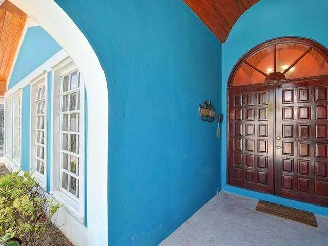 5. Single Family Homes for Rent at Mount Vernon, Eastern Road, Nassau And Paradise Island Bahamas
