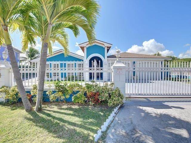 6. Single Family Homes for Rent at Mount Vernon, Eastern Road, Nassau And Paradise Island Bahamas