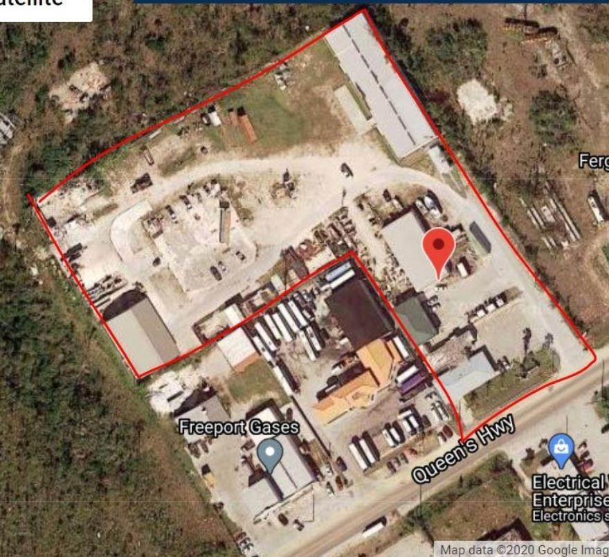 Business Opportunity for Sale at Civic Industrial Area, Freeport and Grand Bahama, Bahamas