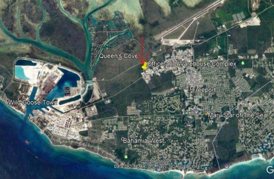 31. Business Opportunity for Sale at Civic Industrial Area, Freeport and Grand Bahama, Bahamas