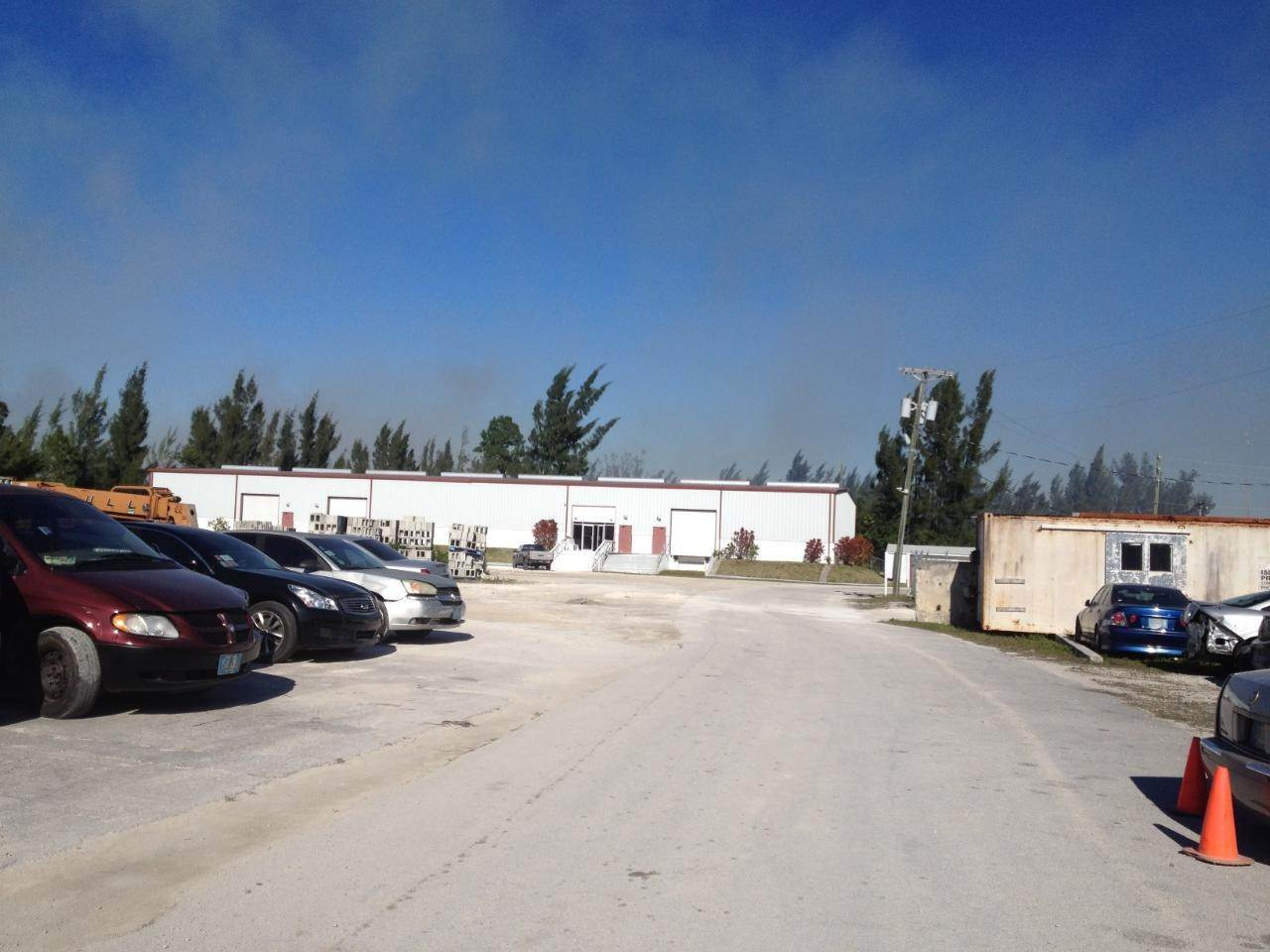 9. Business Opportunity for Sale at Civic Industrial Area, Freeport and Grand Bahama, Bahamas