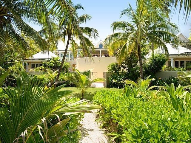 Single Family Homes for Rent at Old Fort Bay, Nassau And Paradise Island, Bahamas