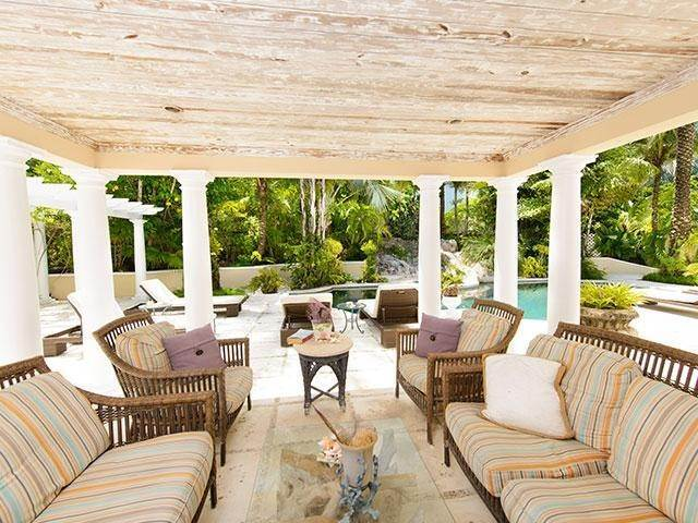4. Single Family Homes for Rent at Old Fort Bay, Nassau And Paradise Island, Bahamas