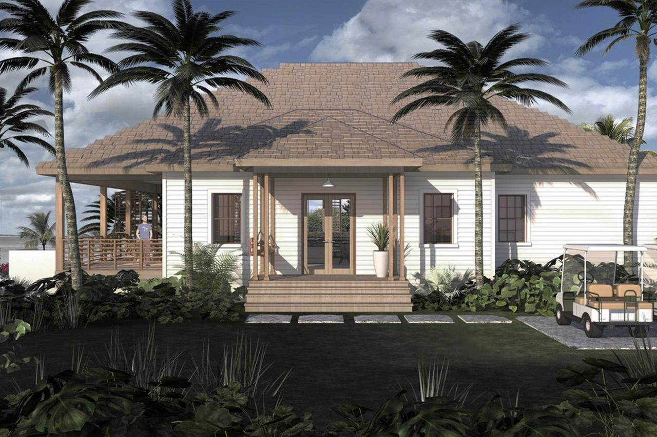 2. Single Family Homes for Sale at Harbour Lights Villa Harbour Island, Eleuthera, Bahamas