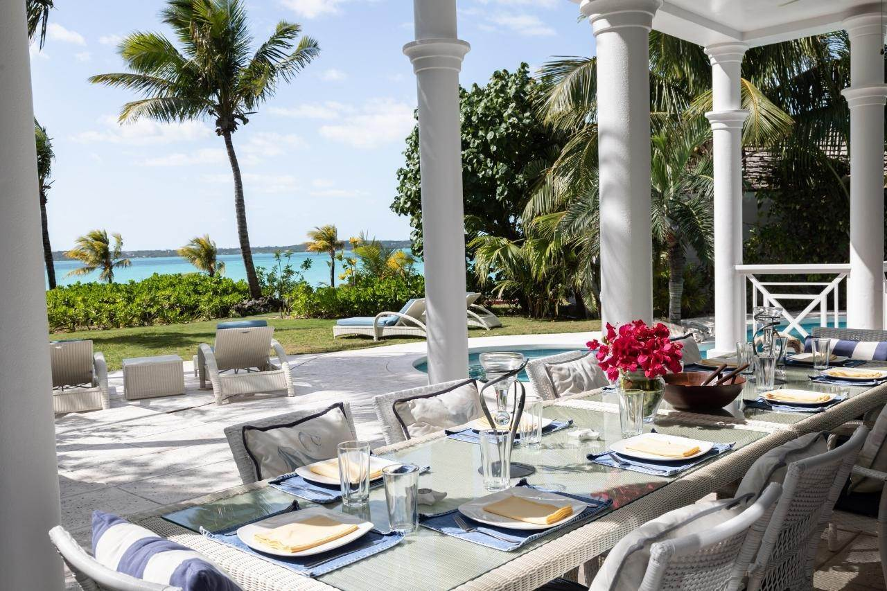 9. Single Family Homes for Sale at Harbour Lights Villa Harbour Island, Eleuthera, Bahamas