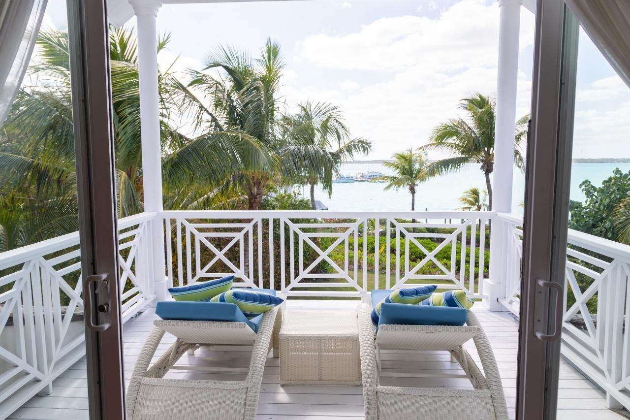 13. Single Family Homes for Sale at Sunset Ridge Villa Harbour Island, Eleuthera, Bahamas
