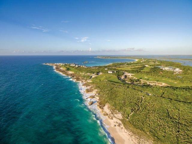 Land for Sale at Winding Bay, Abaco, Bahamas