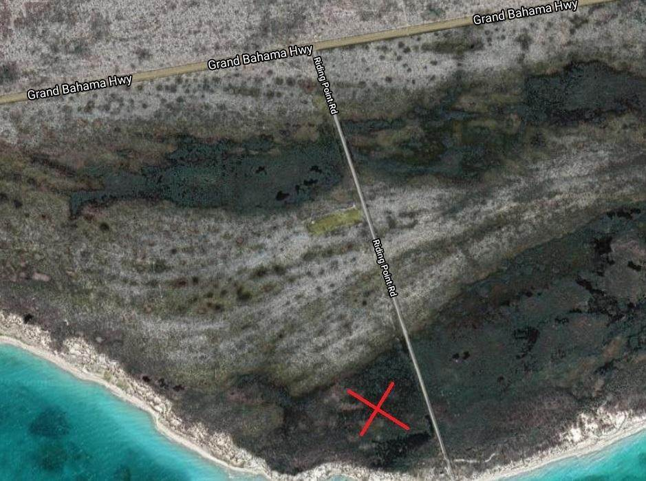 Terreno por un Venta en High Rock, Gran Bahama Freeport, Bahamas